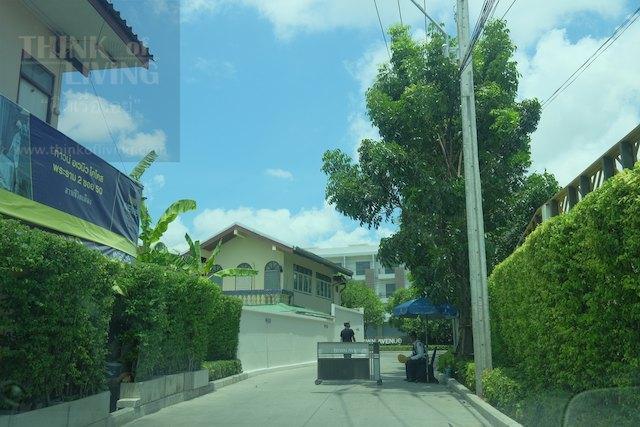 Town Avenue Cocos 12