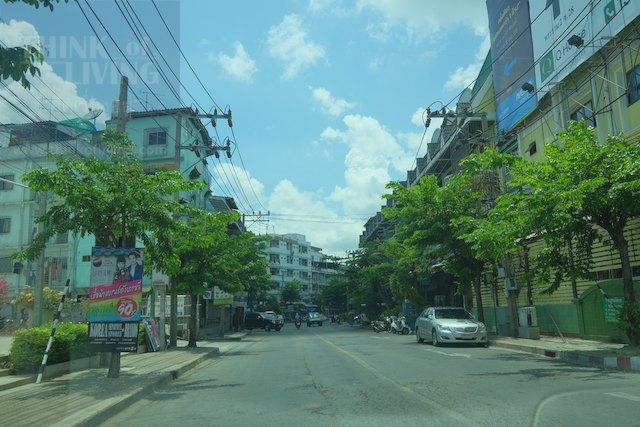 Town Avenue Cocos 7