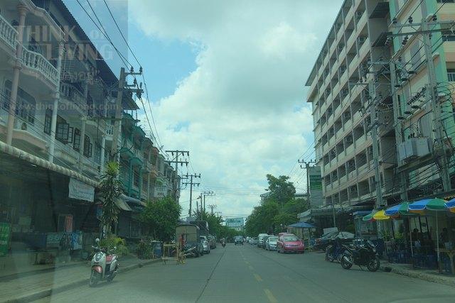 Town Avenue Cocos 8