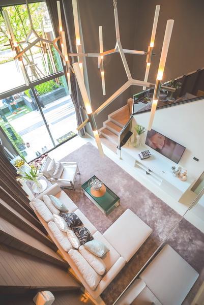 living room_double volumn 2