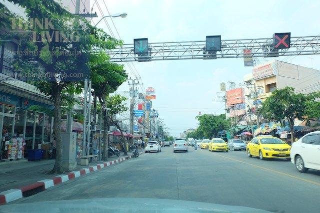 the city รามอินทรา 13