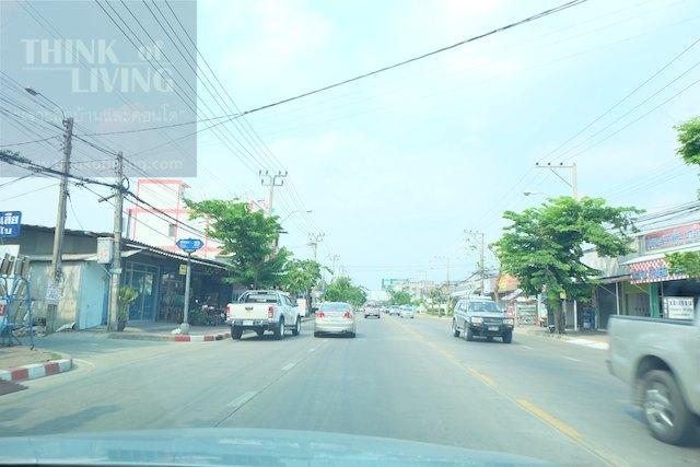 the city รามอินทรา 18