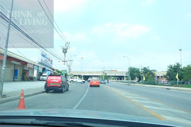 the city รามอินทรา 23