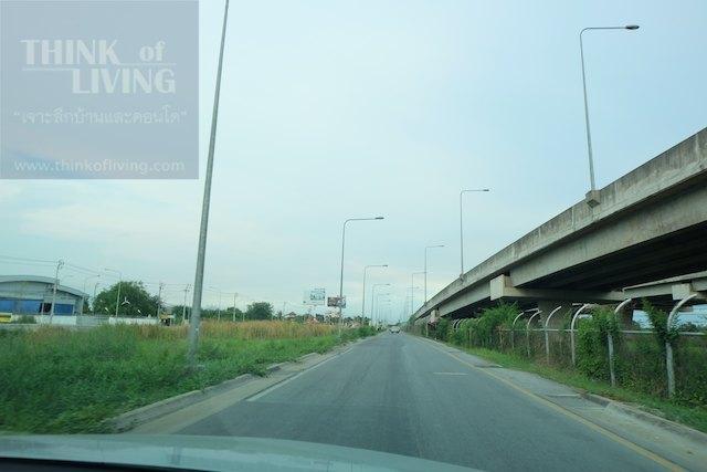 the city รามอินทรา 261