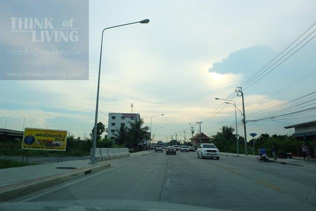 the city รามอินทรา 267