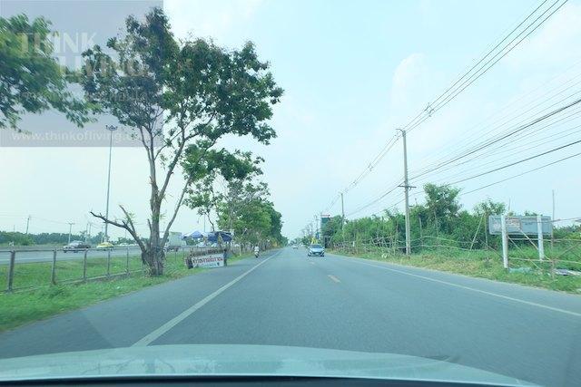 the city รามอินทรา 32