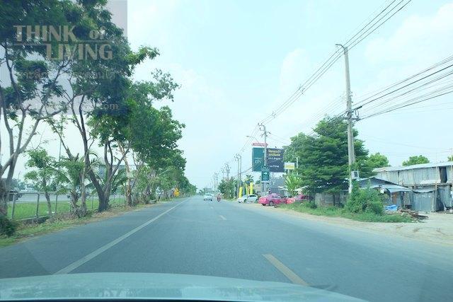 the city รามอินทรา 33