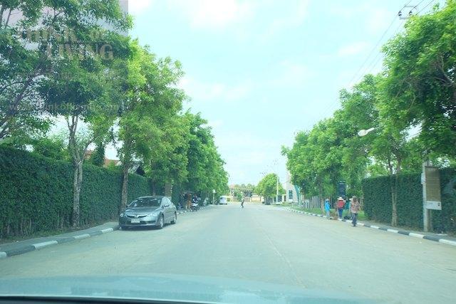 the city รามอินทรา 35