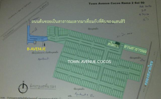 town-avenue-cocos
