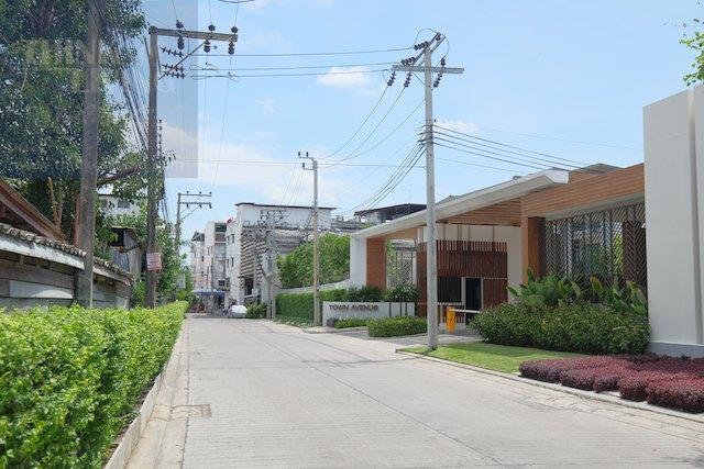Town Avenue Forte 11