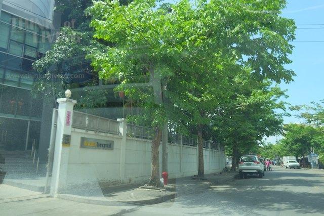 Town Avenue Forte 2