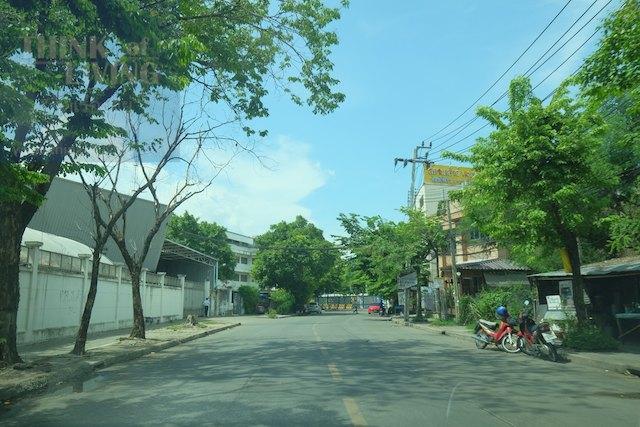 Town Avenue Forte 3