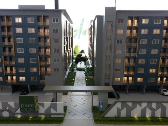plum park rangsit model 1