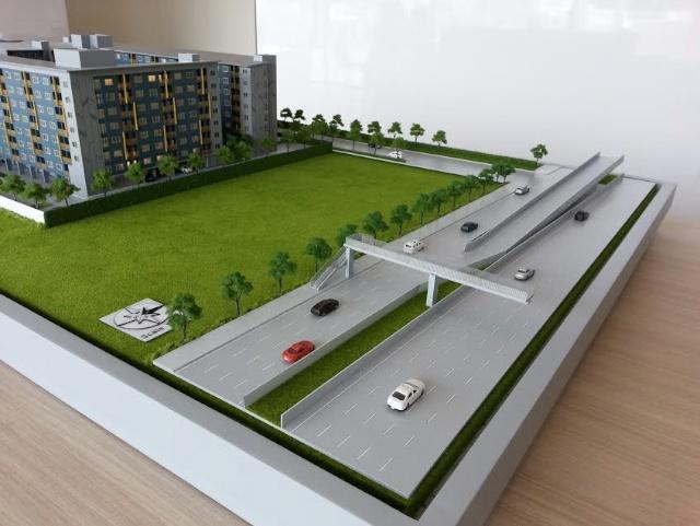 plum park rangsit model 3