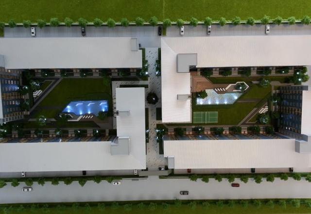 plum park rangsit model 4