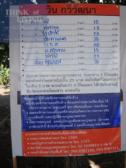plum park rangsit wt 66