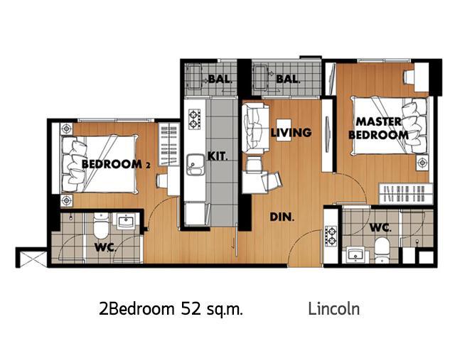 2Bedroom52