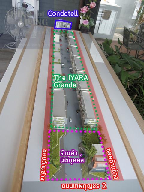 IYARA model 8 copy