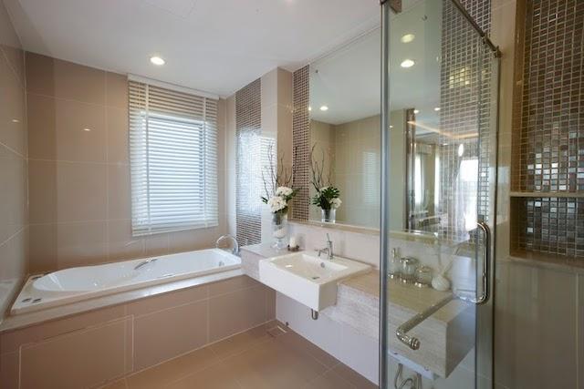 Golden Legend Sathorn_Bath Room