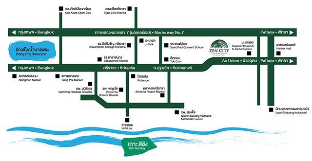 map Zencity