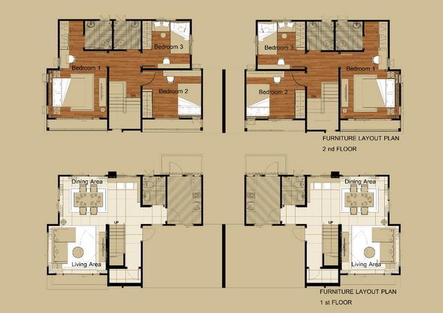 CasaCityดอนเมือง_DH_Plan