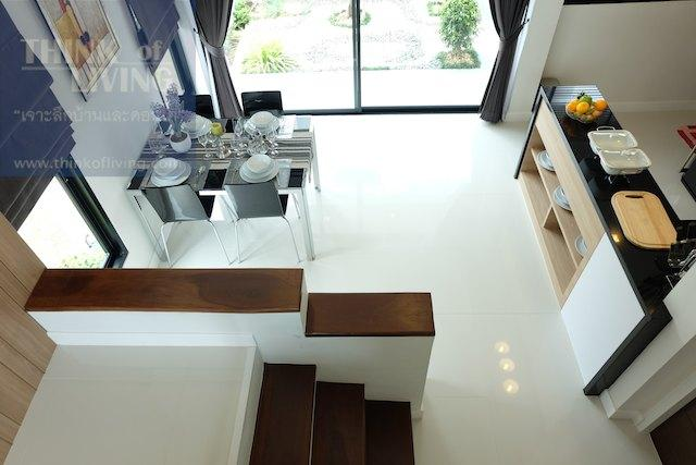 the flex townhome 116