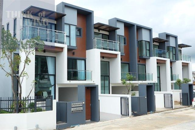 the flex townhome 61