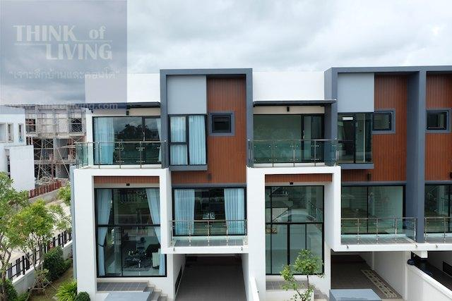 the flex townhome 66