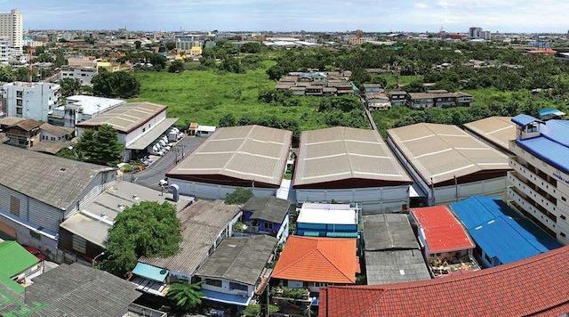 Cabana South View