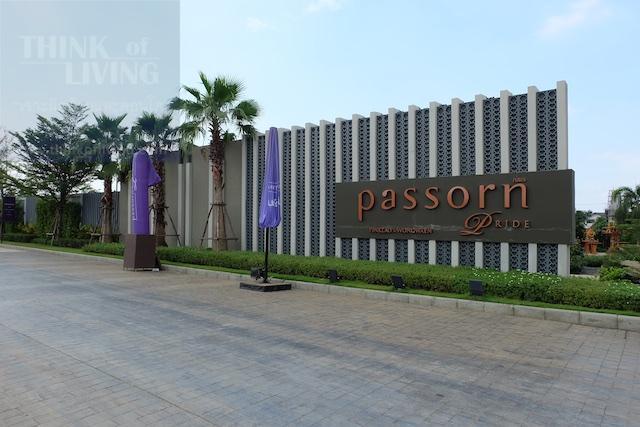Passorn Pride ปิ่นเกล้า วงแหวน project1
