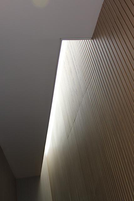 ช่องแสงชั้น3 -บันไดด้านบน - มีทุกแบบบ้าน