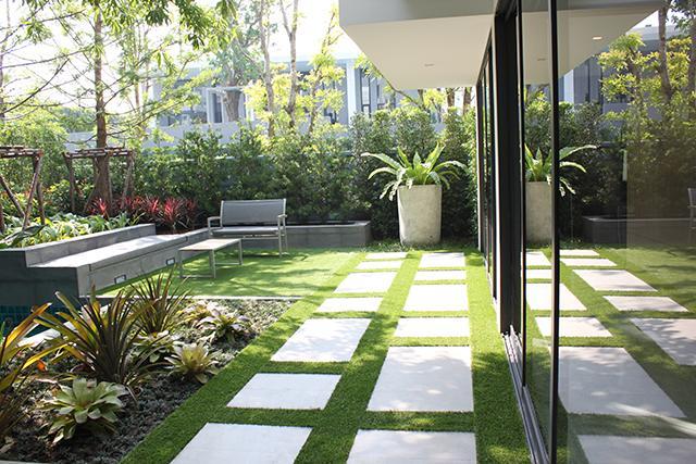 B-garden