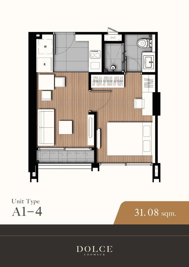 Room Plan 04