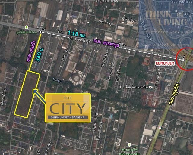 TheCityสุขุมวิท-บางนา_Map_Area2