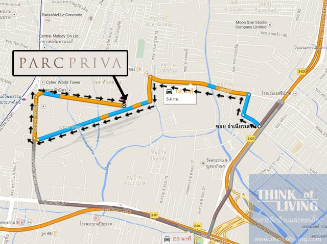 ParcPriva_Map_OneWay-3