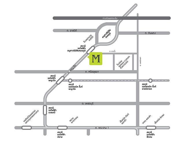 All M Map EN