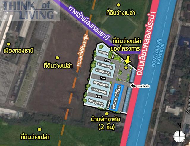 แผนที่ซูมม MB02