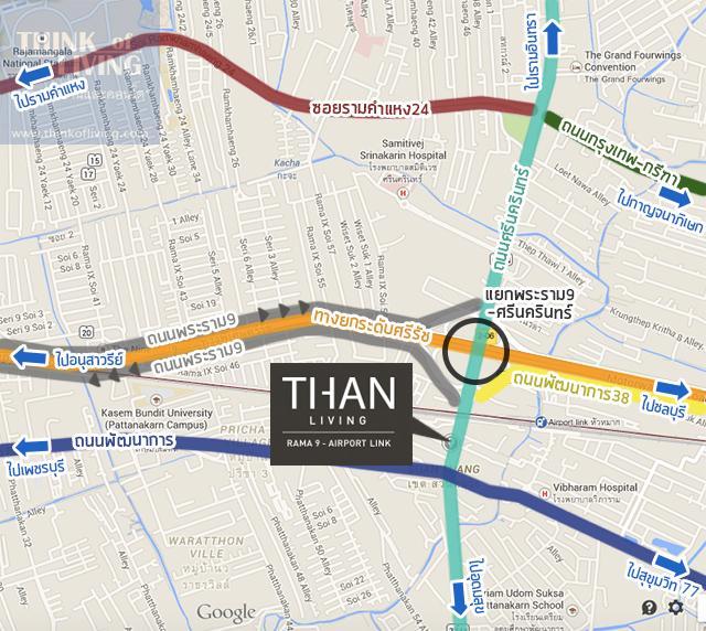 1 MAP 3km