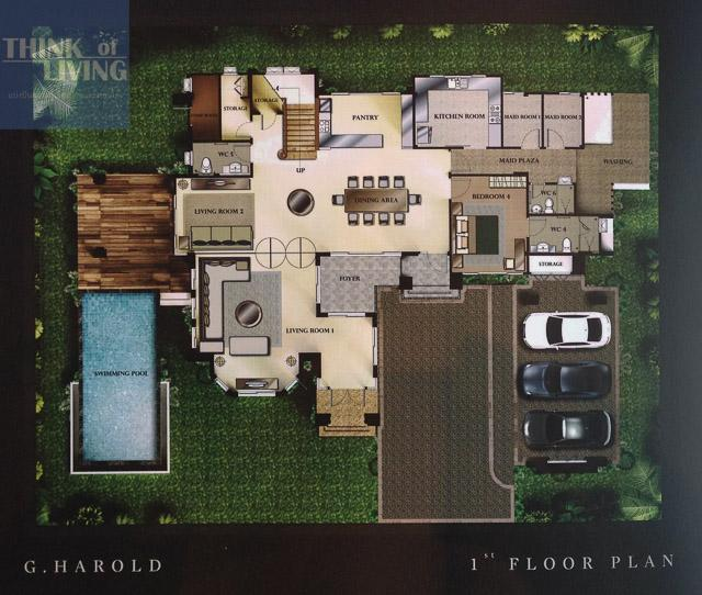 Granada House Plans-3