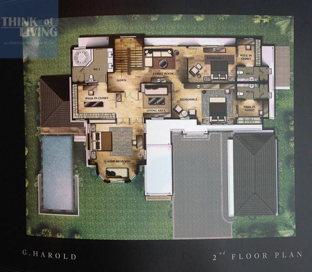 Granada House Plans-4