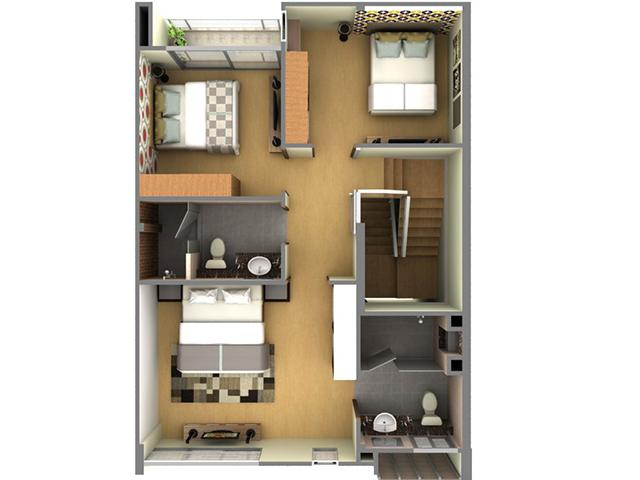 PATTARA HOME OFFICE  F4