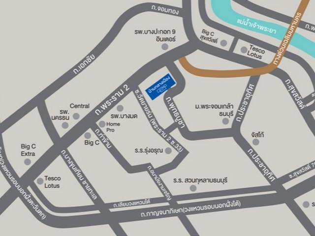 Map Bkmrama2