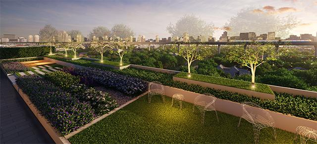 pause 115 garden