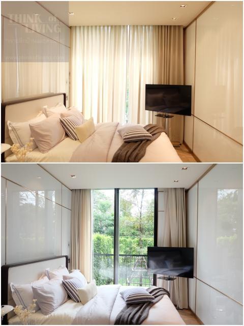 ห้องนอน1 Noble33