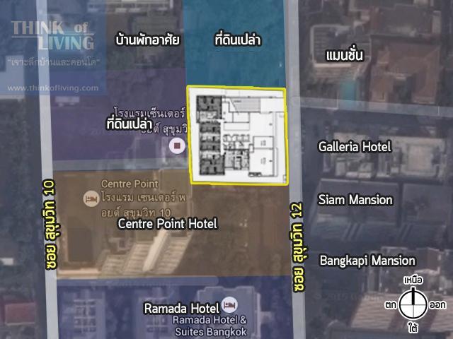 Circle S EN map