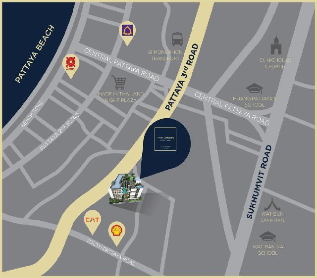 Map-Urban