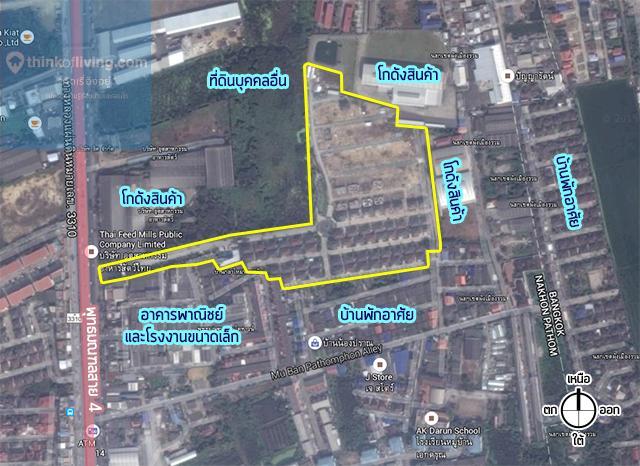BKB-ปิ่นเกล้าเพชรเกษม_Map_Site