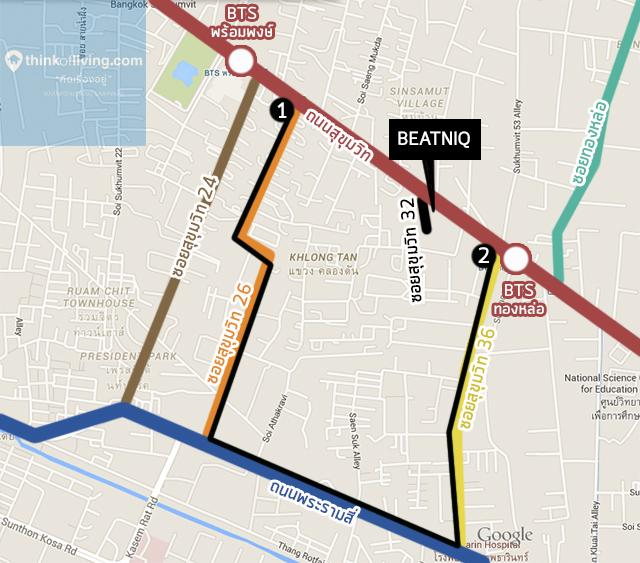 MAP5route