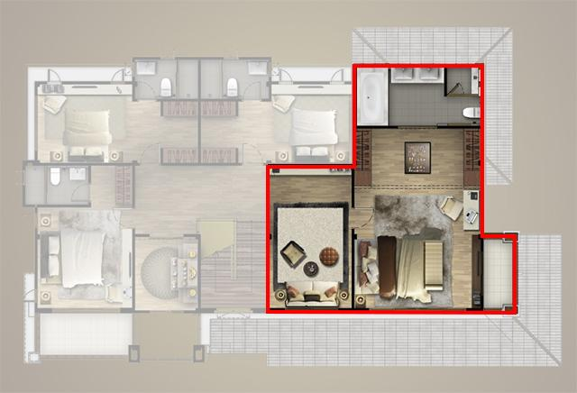 The palazzo zoom plan (3)