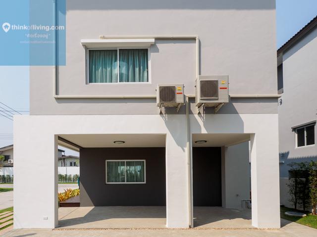 Casa Grand สายไหม - House-9